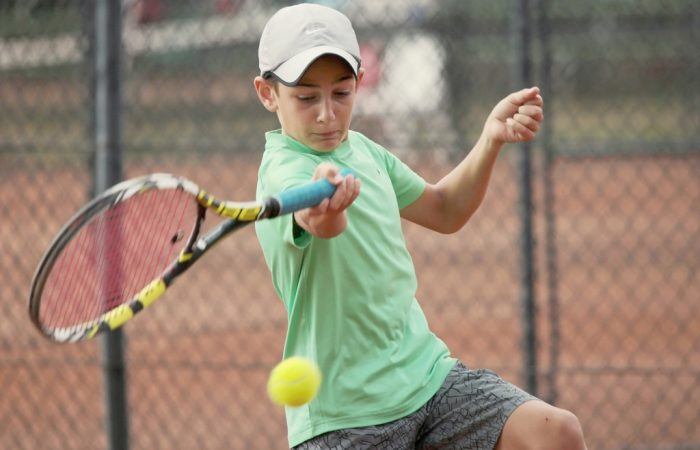Act Tennis - image 7