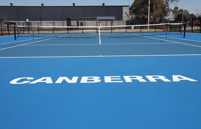 Act Tennis - image 6