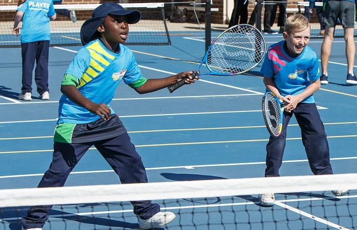 Act Tennis - image 10