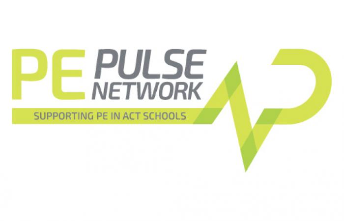 PE Pulse Logo Website