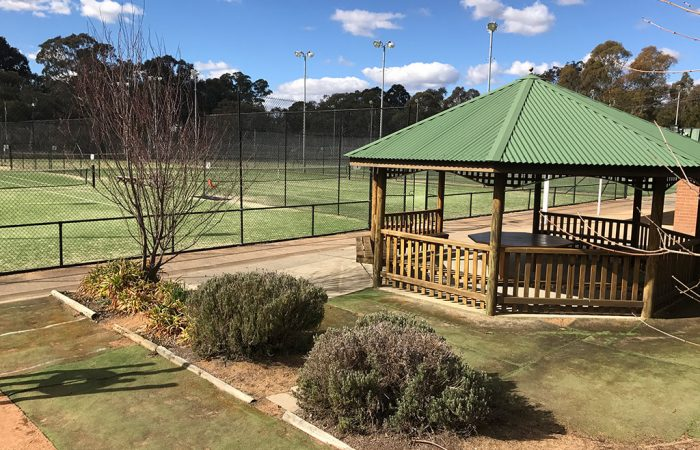 Belconnen-Tennis-Club