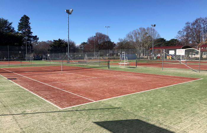 Queanbeyan-Tennis-Club