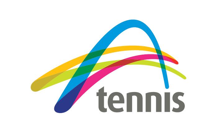 Tennis logo 700 x 450