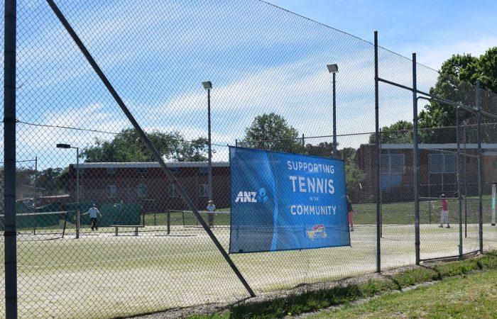 Campbell Tennis Club 1024 x 768