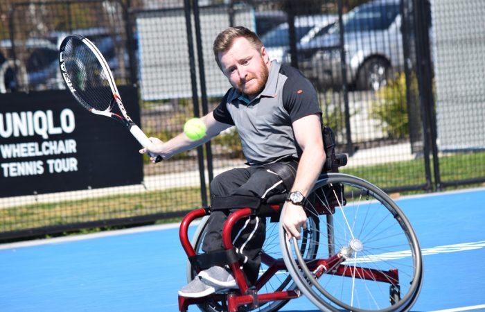 Canberra Wheelchair Tennis Open 1024 x 768