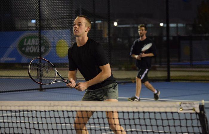 TWC Adult Tennis Leagues