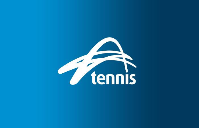 Tennis blue 700 x 450