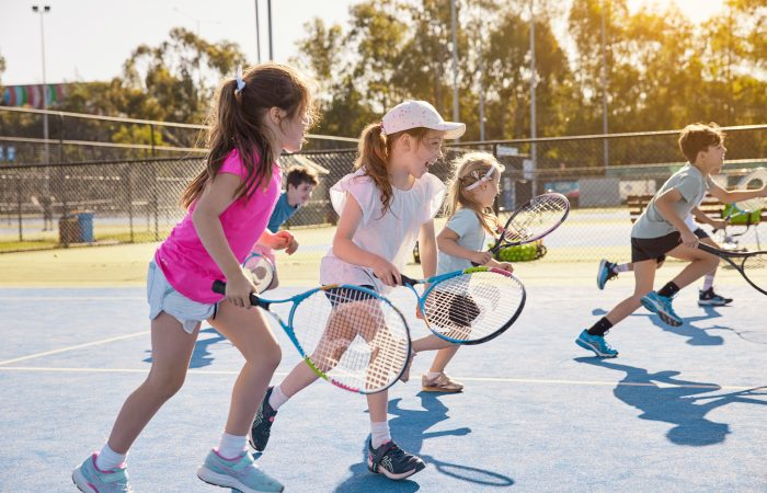 Canberra Girls Get Active Day