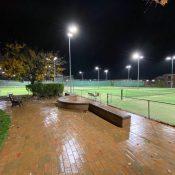 Forest Tennis Club