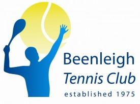Beenleigh Tennis Club Logo