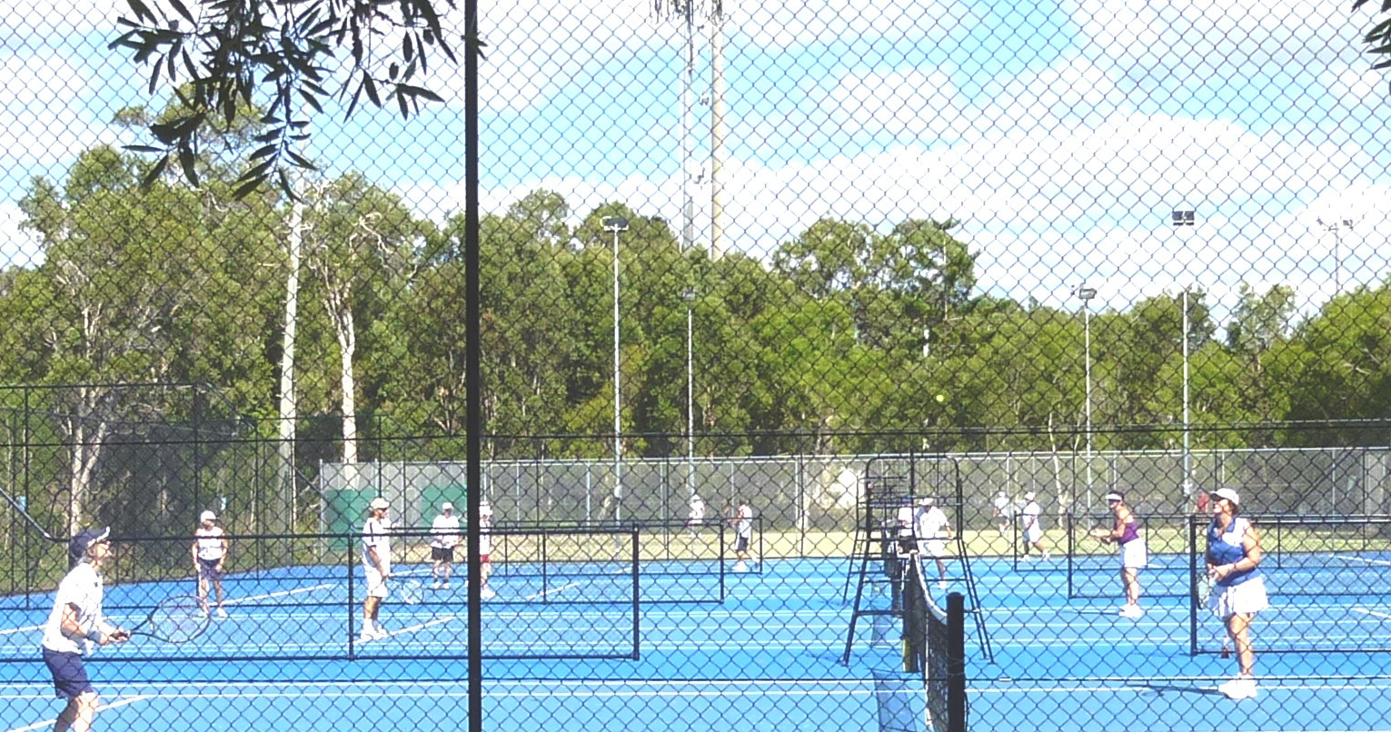 Our Courts from the East