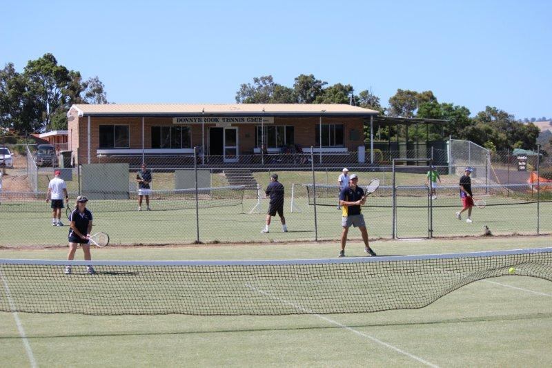 Donnybrook Australia  city pictures gallery : IMG 1724 – Image Donnybrook Tennis Club
