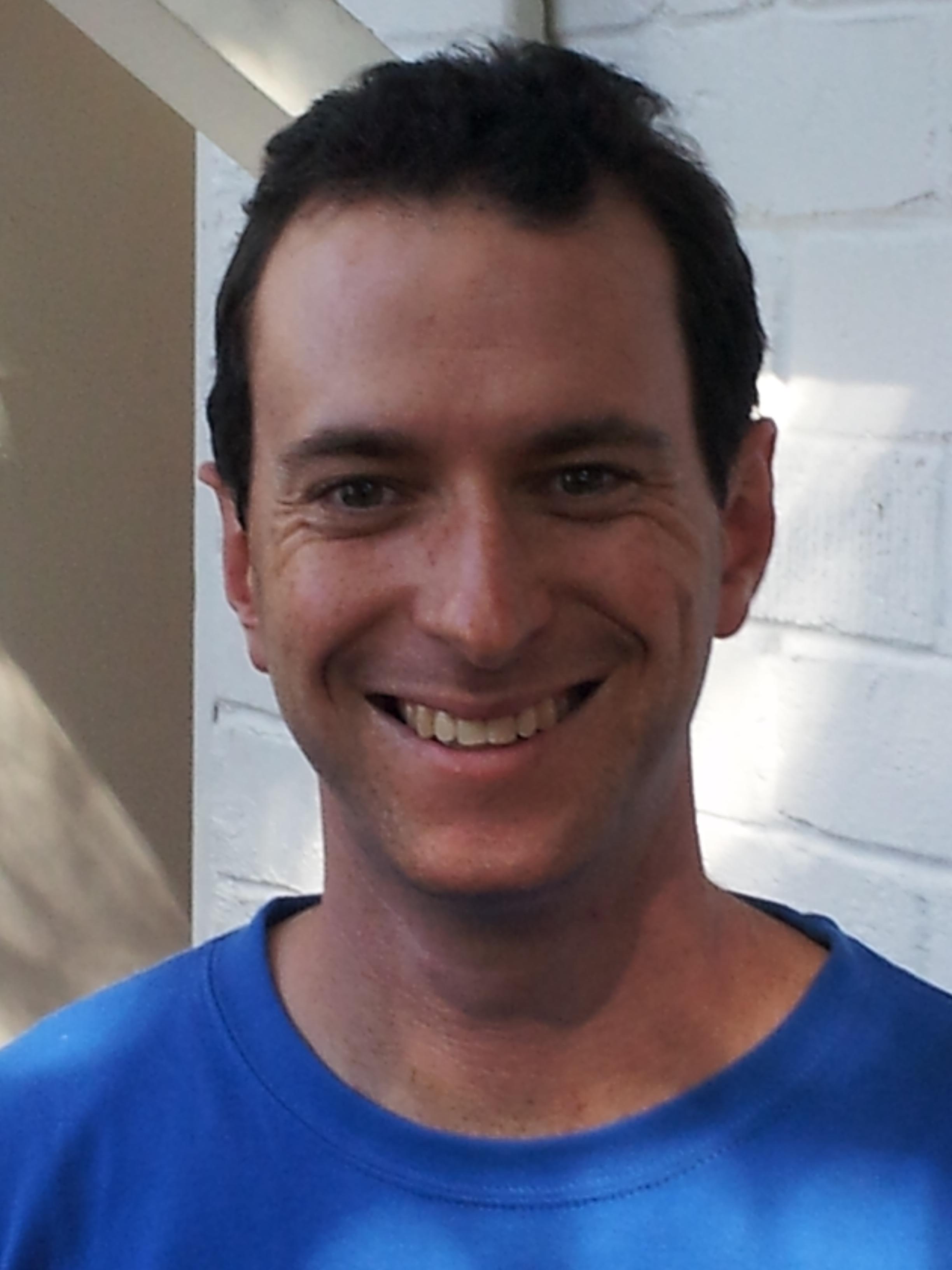 Daniel Sheining