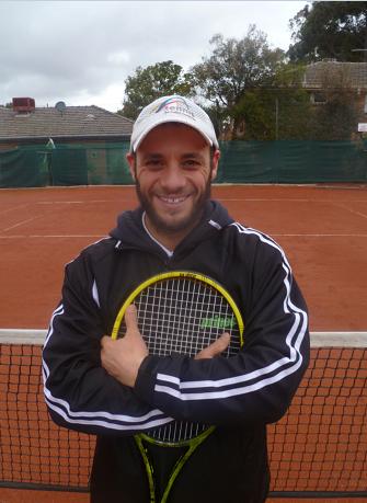 Alexei Demajo