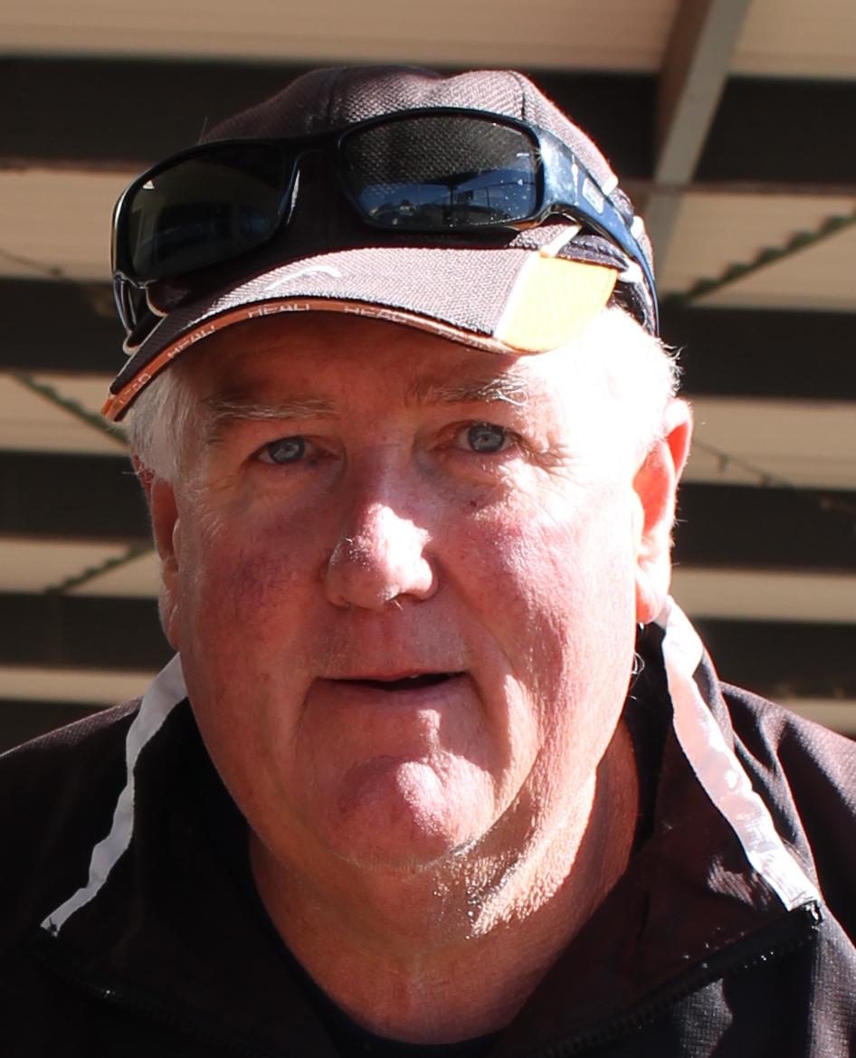 Colin Maher