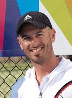 Marc Sophoulis