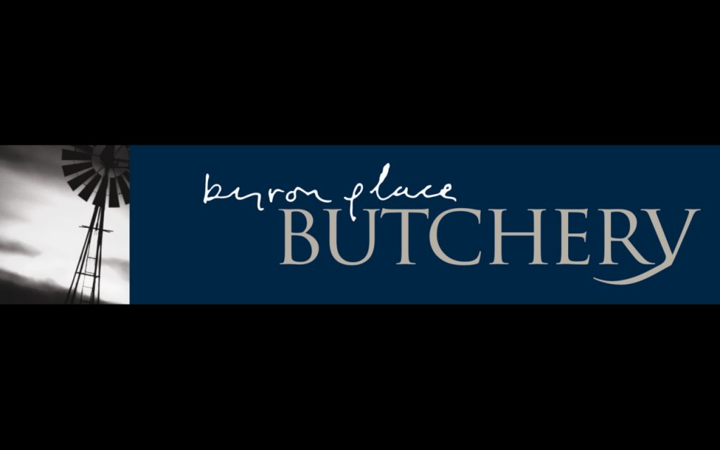 Byron Place Butchery Mudgee District Tennis Club Sponsor