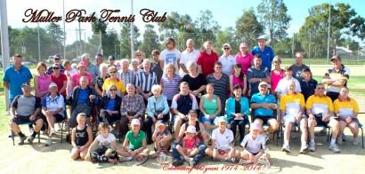 MPTC Group 40 years 5