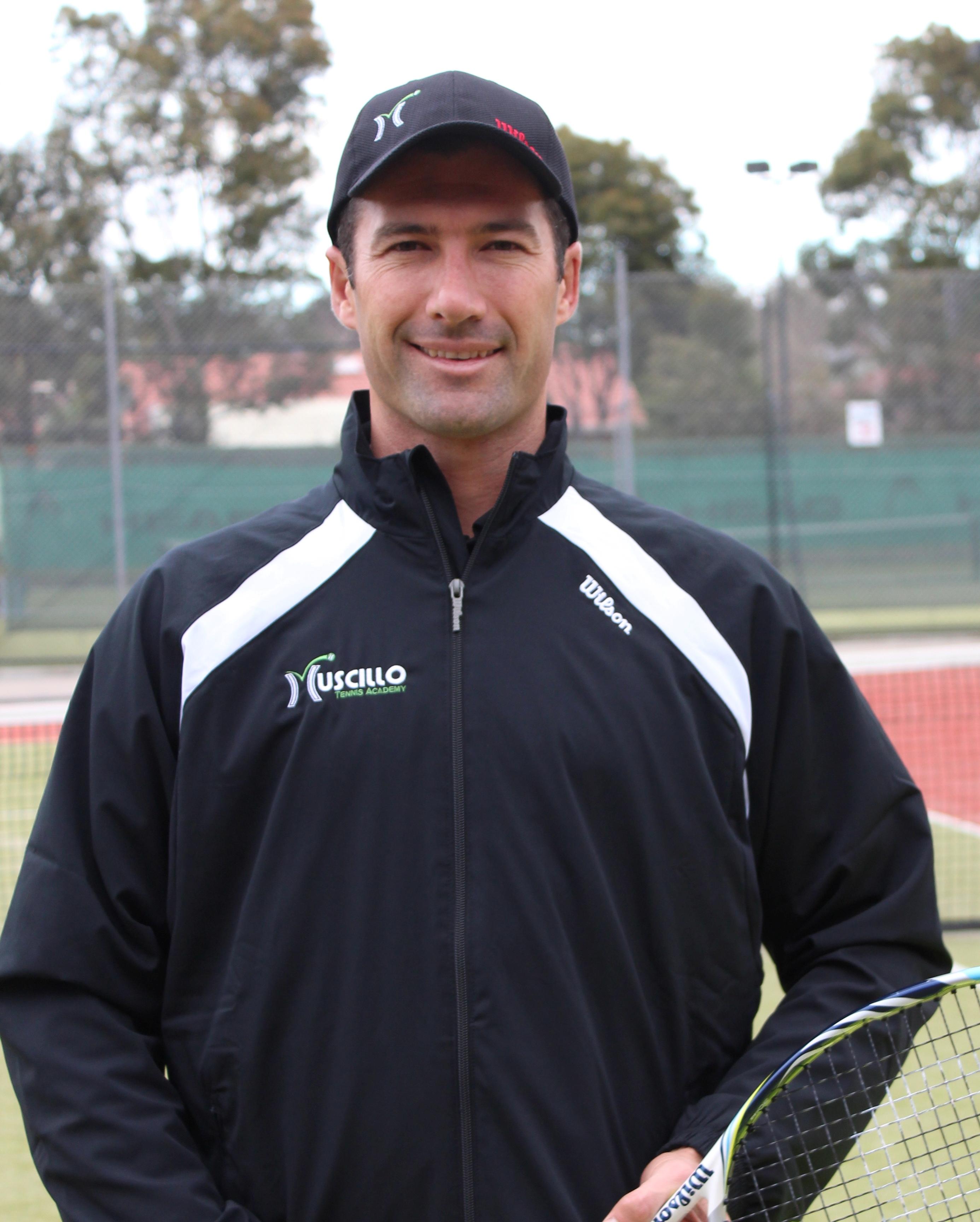 Adrian Muscillo