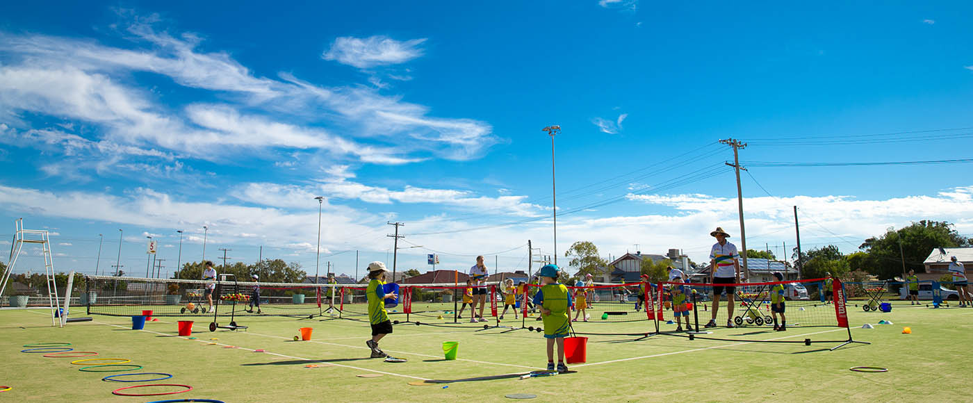 Parkes Tennis Club