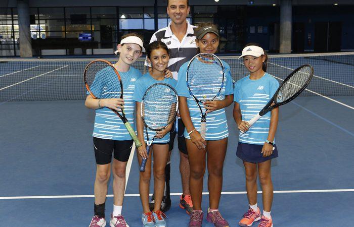 NSW Super 10s Girls