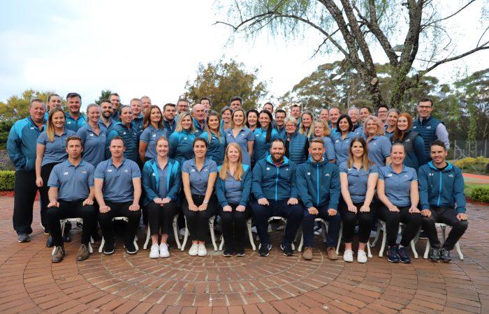 Group photo september 19