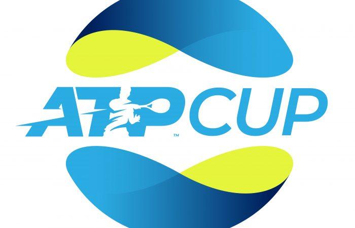 ATP_Cup Logo