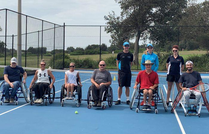 Collaroy disability grant