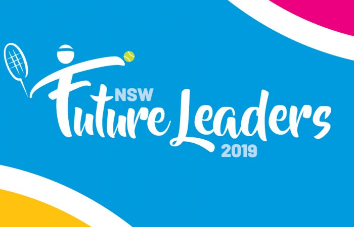 15466 Tennis NSW Future Leaders web banner 1400x580px V1_1