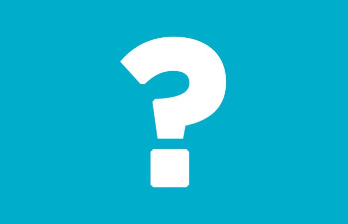 Tile Image - question mark