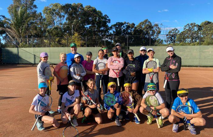 2021 Australian Teams Championships NSW