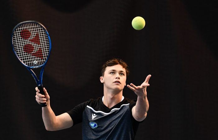 2021 Tennis Victoria Blind & Low Vision State Championships, National Tennis Centre.