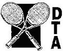 Darwin Tennis Association logo