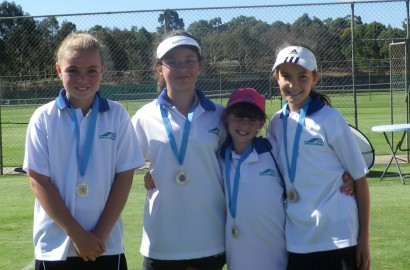 Country Carnival 2015 - 12U Girls Premiers