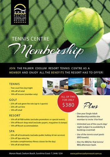 membershipA3