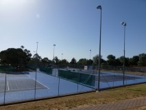 new courts 2