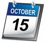 15-october