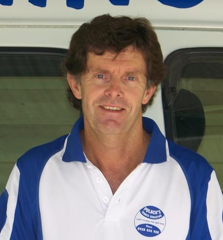 Tony Polack