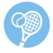 Racquet ball icon 1024x768