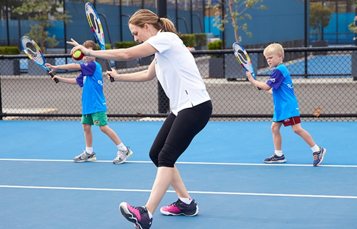 Emerald to host TA Junior Development Coaching Course in December 2017. Applications NOW OPEN!