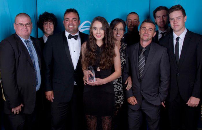 TQ awards redcliffe