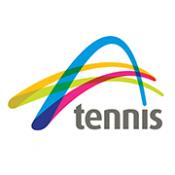 Facebook profile-tennis logo