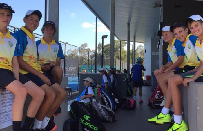 Sunshine Coast Junior Teams Carnival 1024x768
