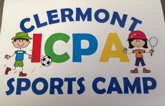 ICPA Sports Camp