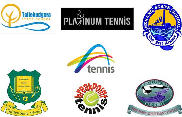 Gala day school logos