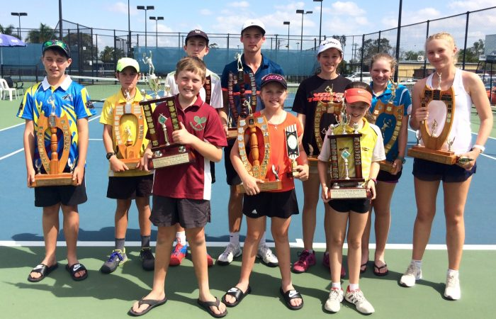 2017 CQ JDS Circuit Finals winners