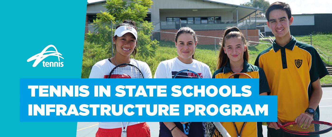 School Infrastructure Fund Website Banner 1400x580