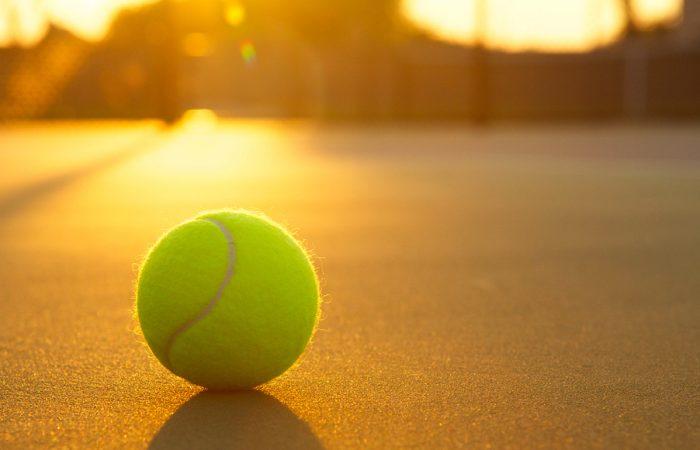 Tennis Queensland Home Facebook