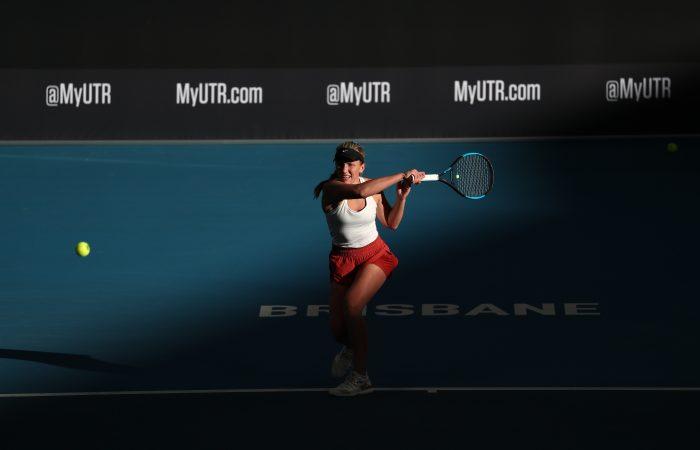 News News Events Tennis Queensland