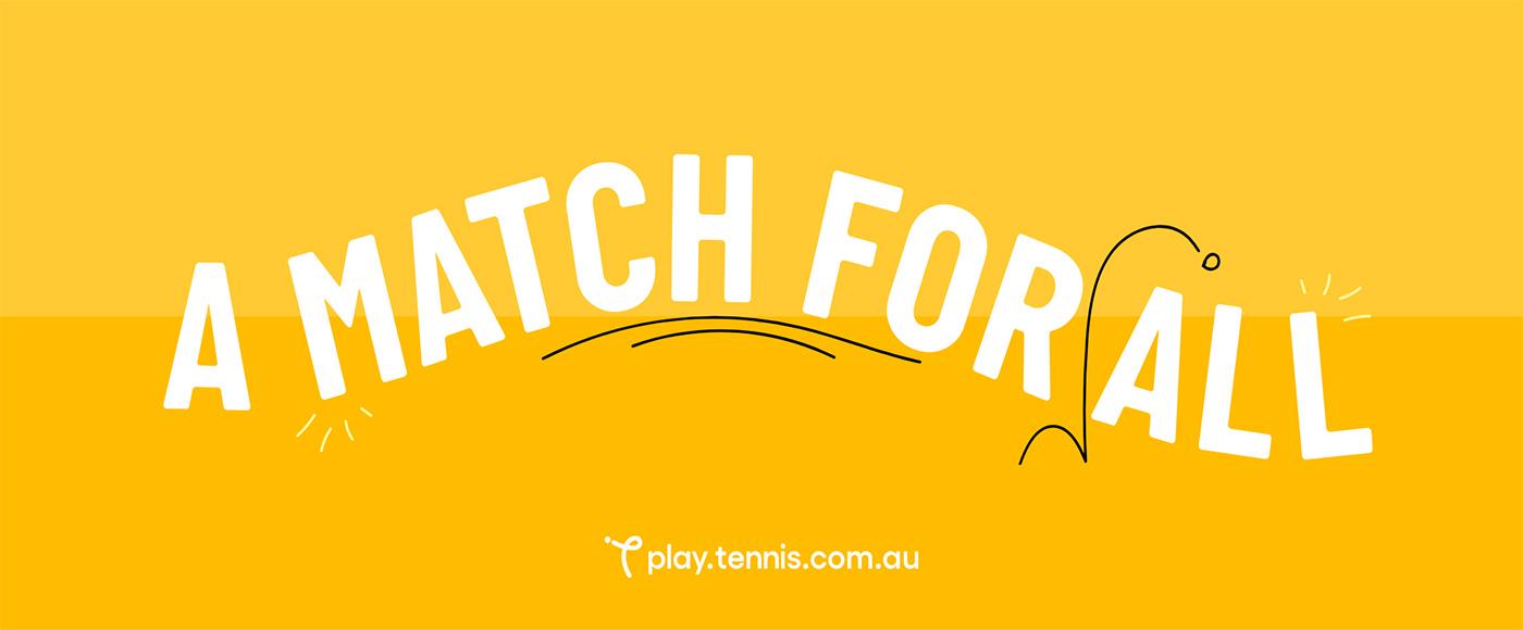 a match for all - web banner desktop